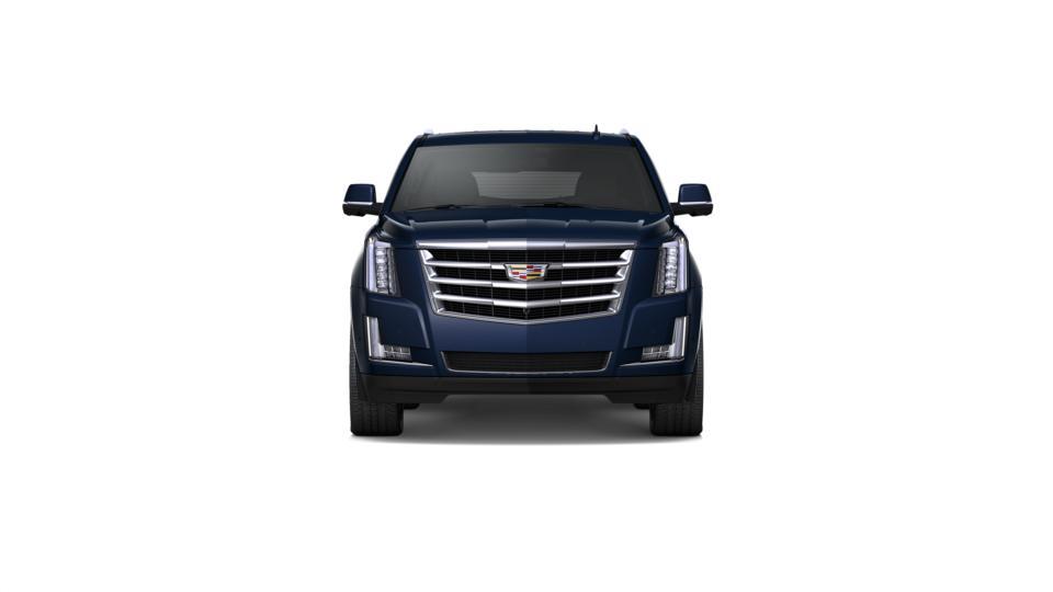 2019 Cadillac Escalade Vehicle Photo in MADISON, WI 53713-3220