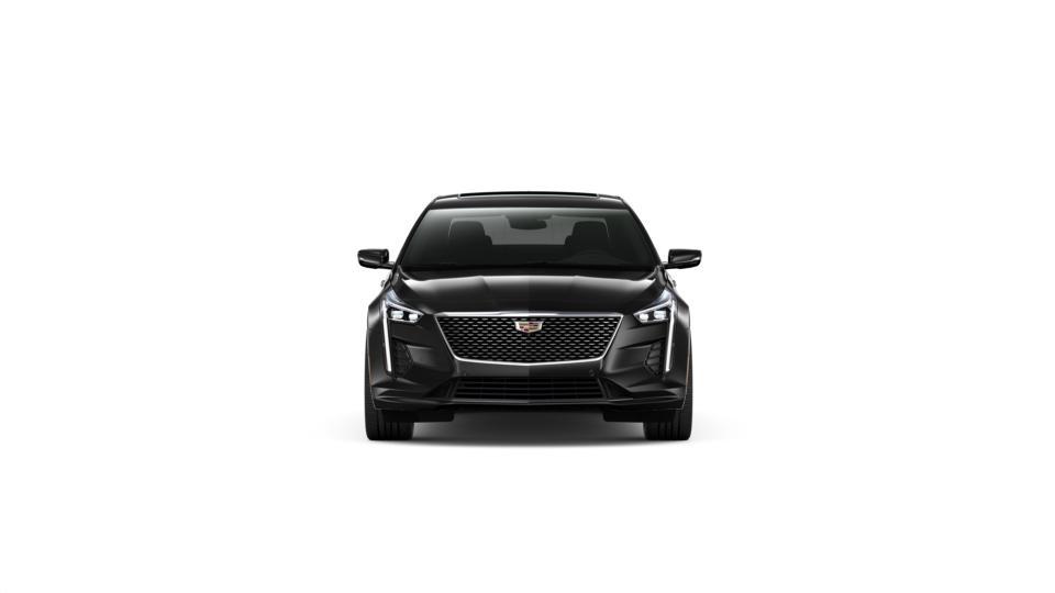 2019 Cadillac CT6 Vehicle Photo in MADISON, WI 53713-3220