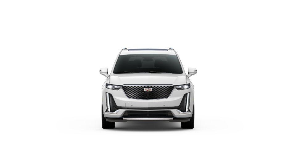 2020 Cadillac XT6 Vehicle Photo in BATON ROUGE, LA 70809-4546