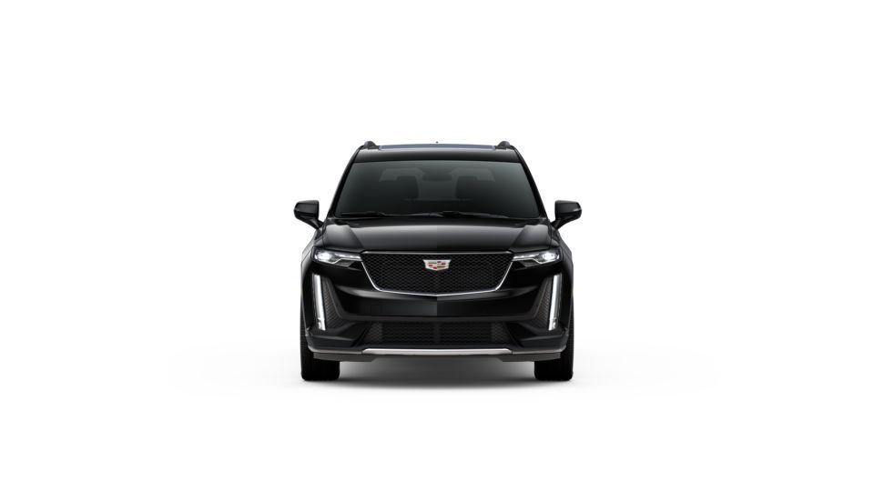 2020 Cadillac XT6 Vehicle Photo in BROUSSARD, LA 70518-0000