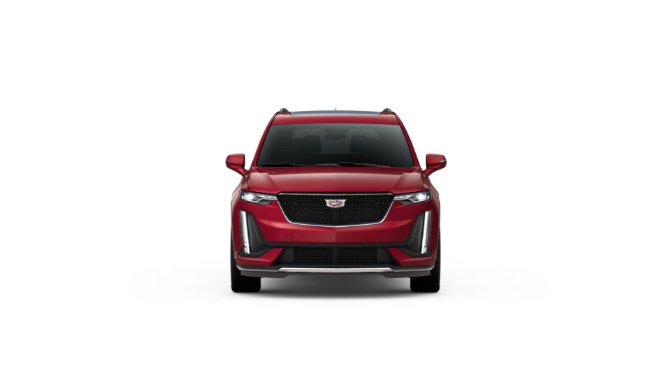 2020 Cadillac XT6 Vehicle Photo in SAN ANTONIO, TX 78230-1001