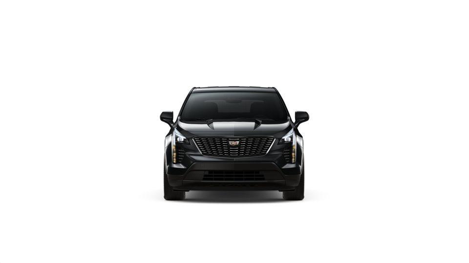 2020 Cadillac XT4 Vehicle Photo in DANBURY, CT 06810-5034