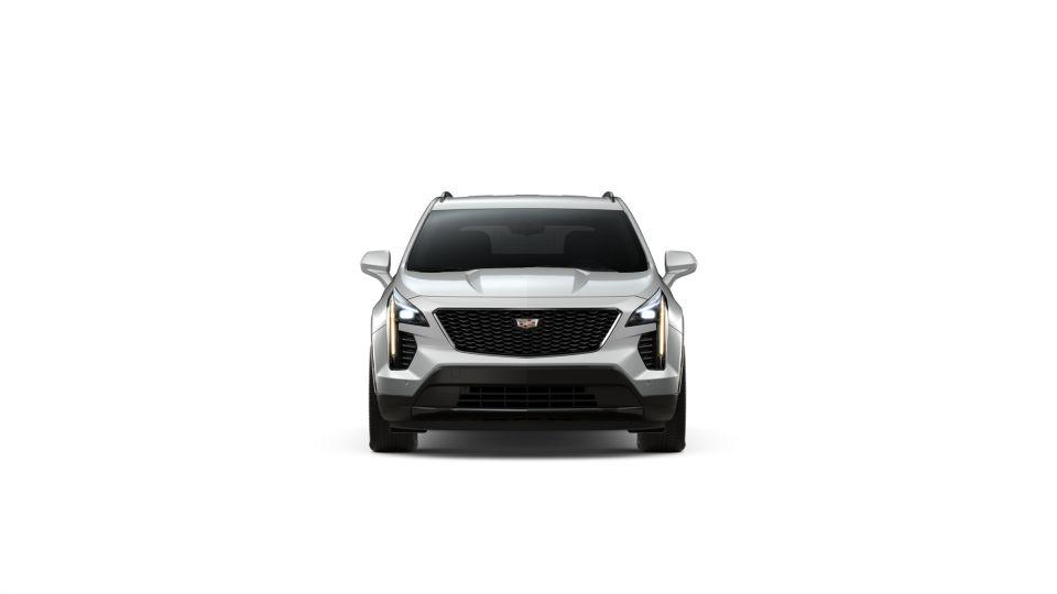 2020 Cadillac XT4 Vehicle Photo in TUCSON, AZ 85705-6014
