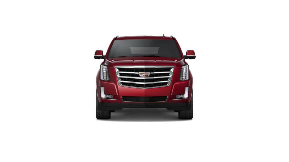 2020 Cadillac Escalade Vehicle Photo in GREELEY, CO 80634-4125