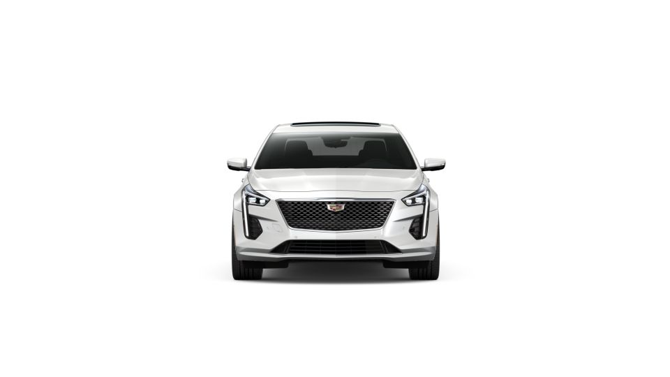 2020 Cadillac CT6 Vehicle Photo in TEMPLE, TX 76504-3447