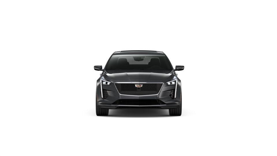 2020 Cadillac CT6-V Vehicle Photo in COLMA, CA 94014-3284