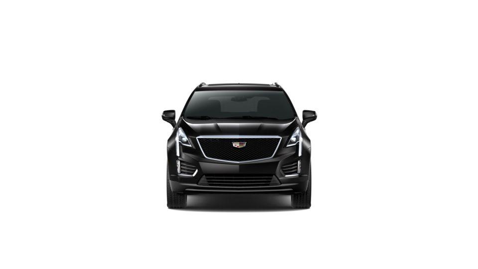 2020 Cadillac XT5 Vehicle Photo in FRIENDSWOOD, TX 77546-2722