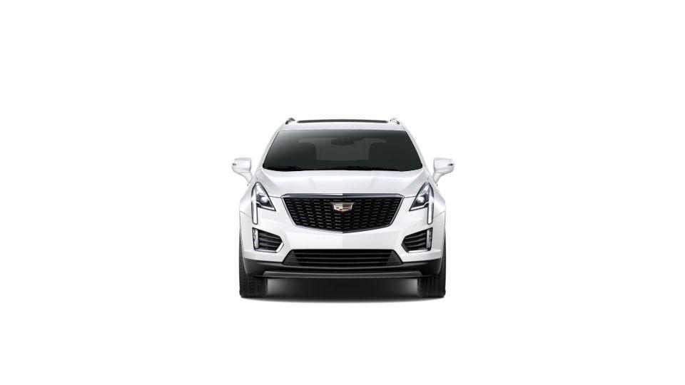 2020 Cadillac XT5 Vehicle Photo in TUCSON, AZ 85705-6014