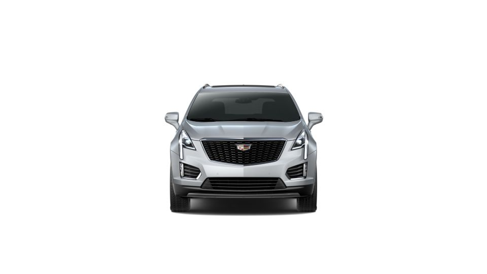 2020 Cadillac XT5 Vehicle Photo in BATON ROUGE, LA 70809-4546