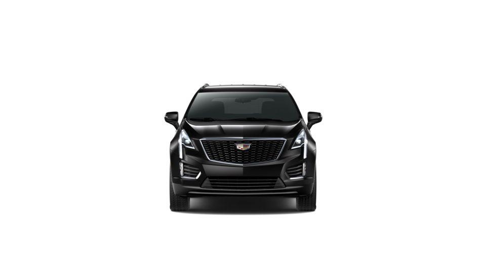 2020 Cadillac XT5 Vehicle Photo in DALLAS, TX 75209-3095