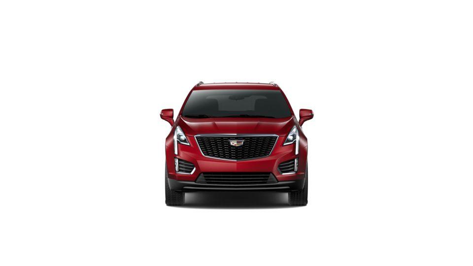 2020 Cadillac XT5 Vehicle Photo in GREER, SC 29651-1559