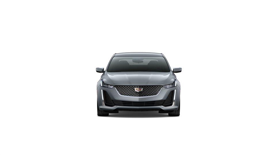 2020 Cadillac CT5 Vehicle Photo in SMYRNA, GA 30080-7631