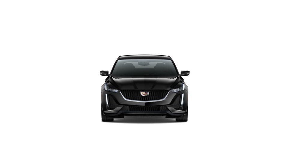 2020 Cadillac CT5 Vehicle Photo in SAN ANTONIO, TX 78230-1001