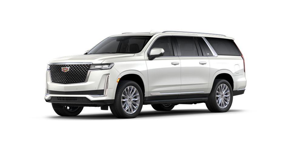 2021 Cadillac Escalade ESV Vehicle Photo in DALLAS, TX 75209-3095