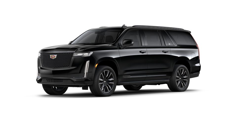 2021 Cadillac Escalade ESV Vehicle Photo in HOUSTON, TX 77079-1502