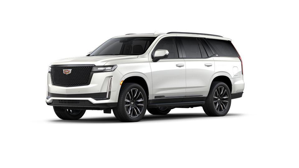 2021 Cadillac Escalade Vehicle Photo in TUCSON, AZ 85705-6014