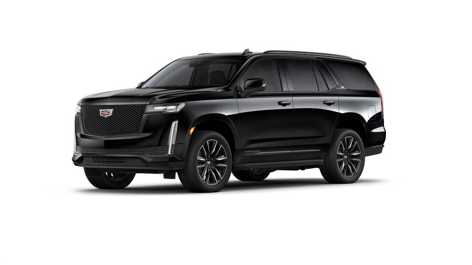 2021 Cadillac Escalade Vehicle Photo in DETROIT, MI 48207-4102
