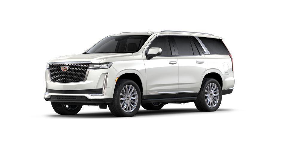 2021 Cadillac Escalade Vehicle Photo in SAN ANTONIO, TX 78230-1001