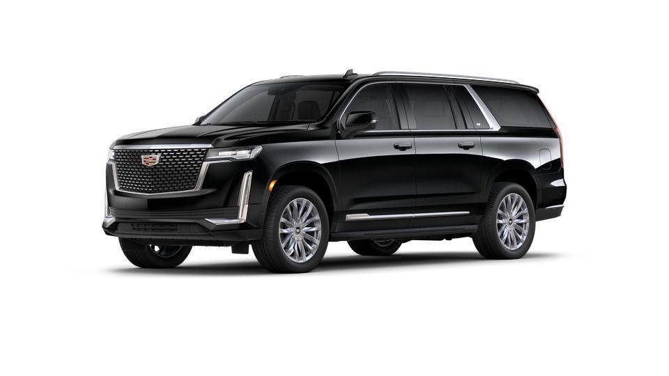 2021 Cadillac Escalade ESV Vehicle Photo in GRAPEVINE, TX 76051-8302