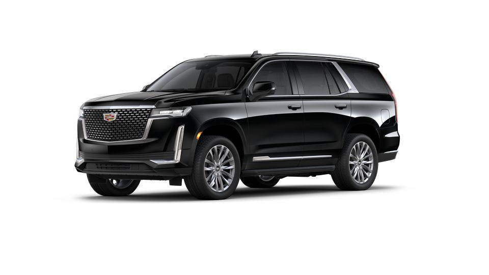 2021 Cadillac Escalade Vehicle Photo in DALLAS, TX 75209-3095