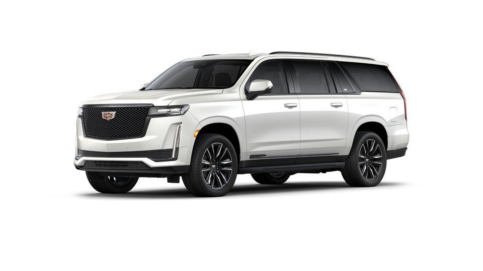 2021 Cadillac Escalade ESV Vehicle Photo in TUCSON, AZ 85705-6014