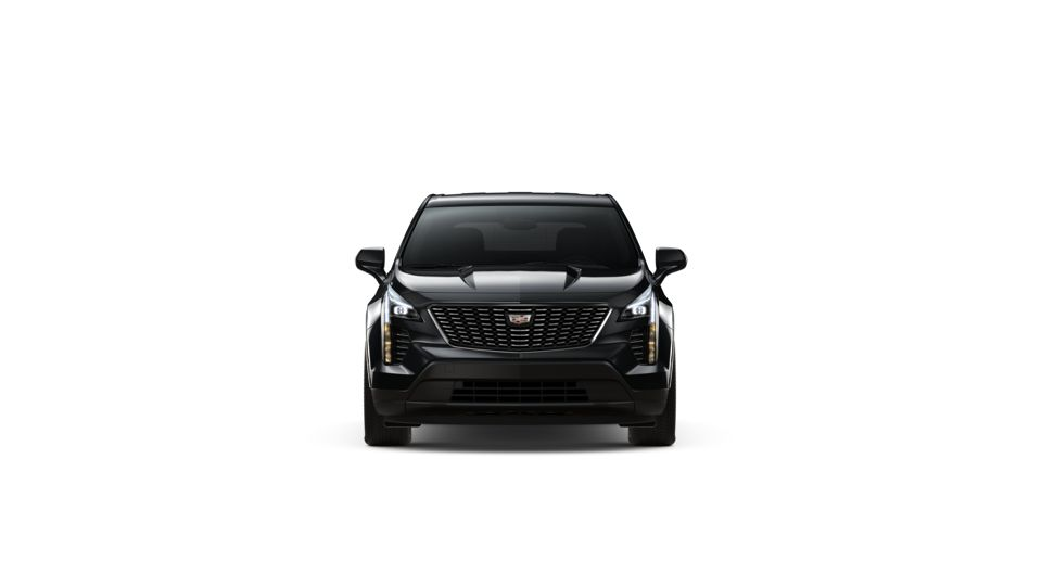 2021 Cadillac XT4 Vehicle Photo in SAN ANTONIO, TX 78230-1001