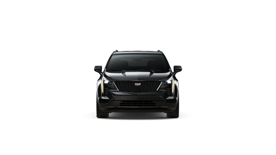 2021 Cadillac XT4 Vehicle Photo in BARABOO, WI 53913-9382