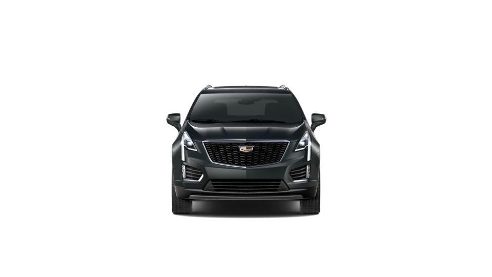 2021 Cadillac XT5 Vehicle Photo in TEMPLE, TX 76504-3447