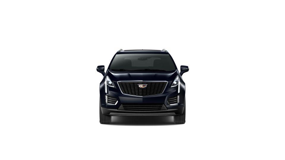 2021 Cadillac XT5 Vehicle Photo in HOUSTON, TX 77074-1512