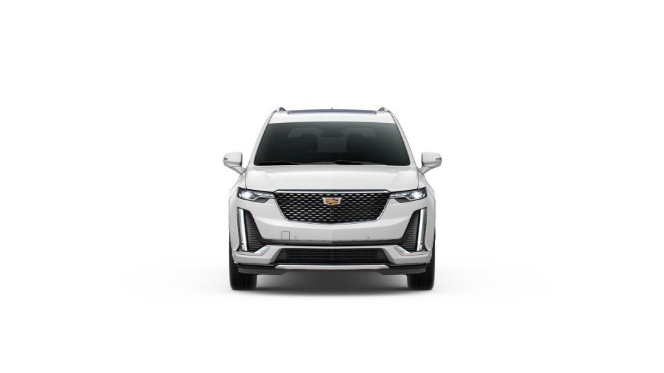 2021 Cadillac XT6 Vehicle Photo in SAN ANTONIO, TX 78230-1001