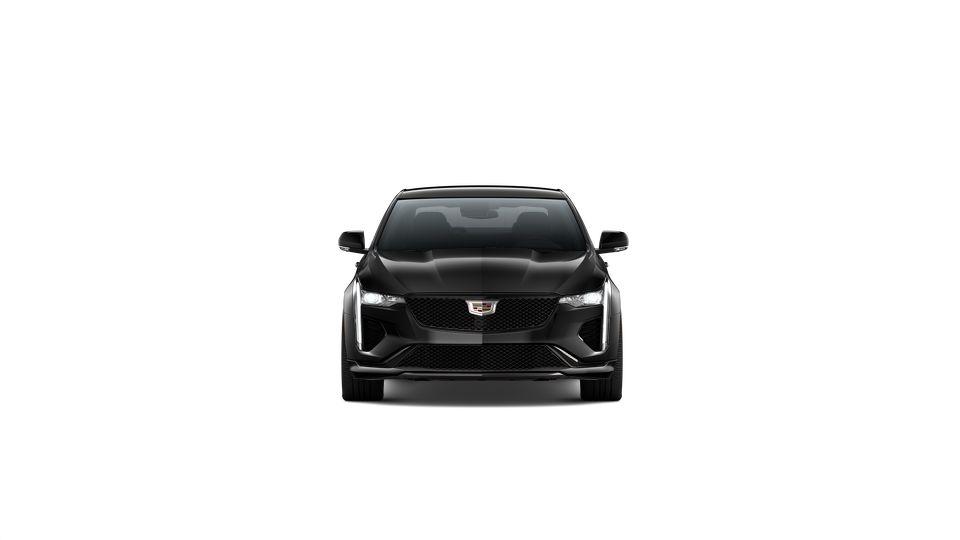 2021 Cadillac CT4 Vehicle Photo in SMYRNA, GA 30080-7631