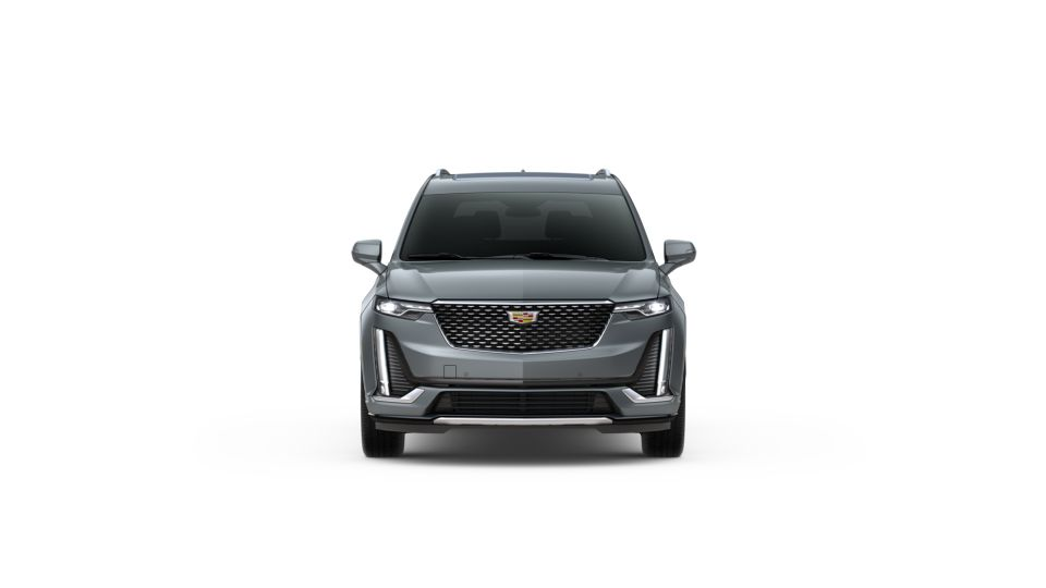 2021 Cadillac XT6 Vehicle Photo in TUCSON, AZ 85705-6014