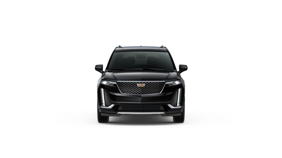 2021 Cadillac XT6 Vehicle Photo in HOUSTON, TX 77079-1502