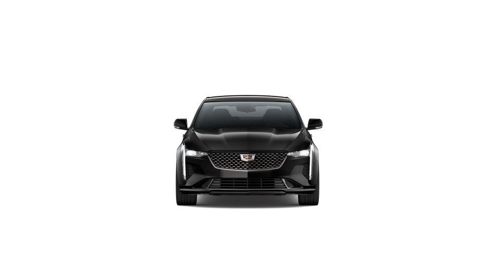 2021 Cadillac CT4 Vehicle Photo in DALLAS, TX 75209-3095