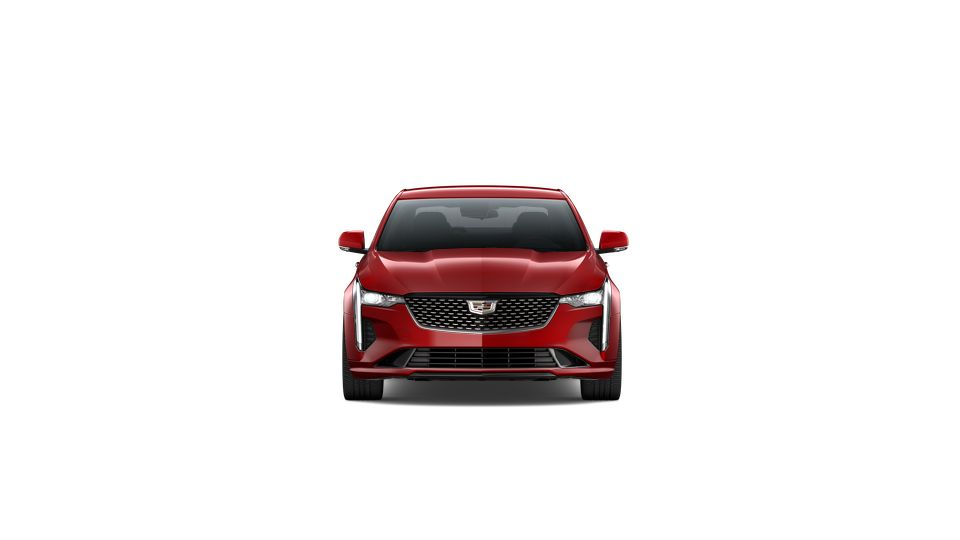 2021 Cadillac CT4 Vehicle Photo in FRIENDSWOOD, TX 77546-2722