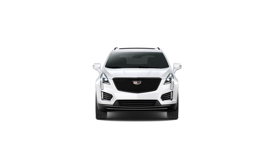 2021 Cadillac XT5 Vehicle Photo in BEND, OR 97701-5133