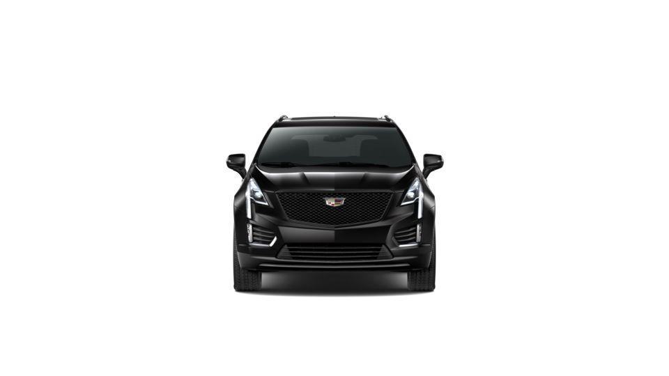 2021 Cadillac XT5 Vehicle Photo in COLUMBIA, MO 65203-3903