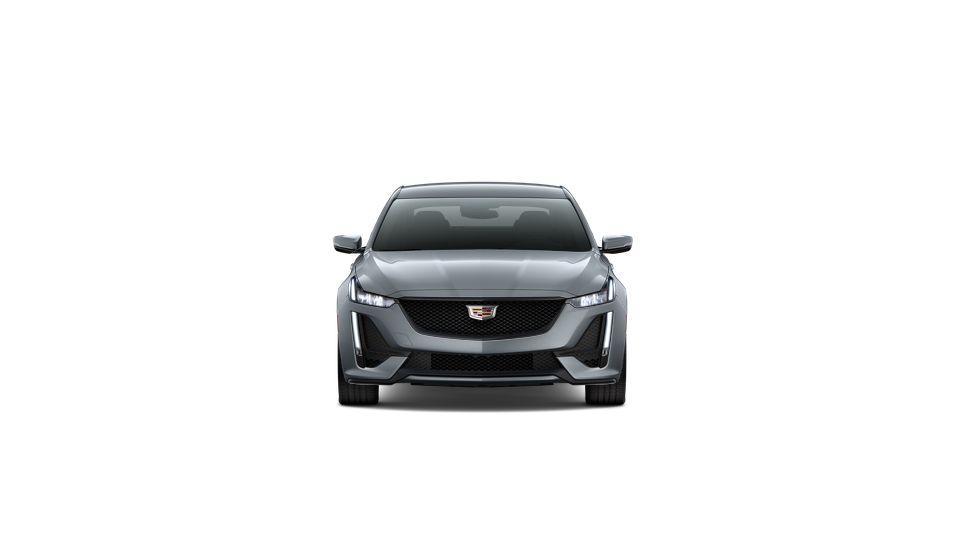 2021 Cadillac CT5 Vehicle Photo in SMYRNA, GA 30080-7631