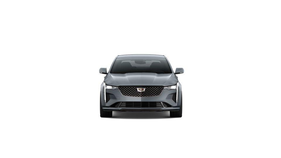 2021 Cadillac CT4 Vehicle Photo in SAN ANTONIO, TX 78230-1001