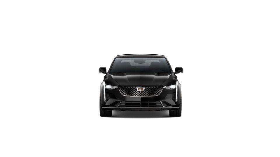 2021 Cadillac CT4 Vehicle Photo in COLUMBIA, MO 65203-3903