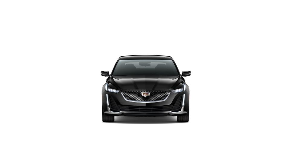 2021 Cadillac CT5 Vehicle Photo in ROCKFORD, IL 61107-6201
