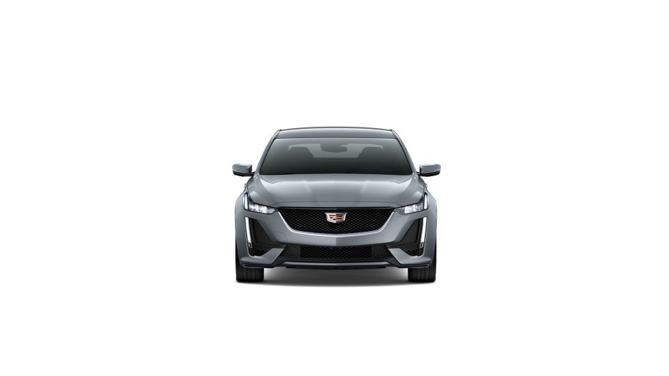 2021 Cadillac CT5 Vehicle Photo in HOUSTON, TX 77079-1502