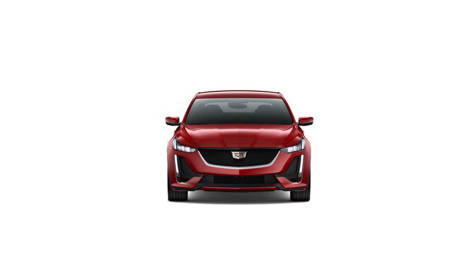 2021 Cadillac CT5 Vehicle Photo in DALLAS, TX 75209-3095