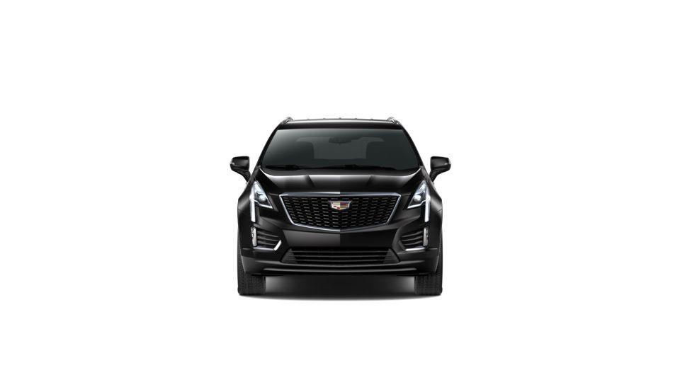2021 Cadillac XT5 Vehicle Photo in MECHANICSBURG, PA 17050-1707