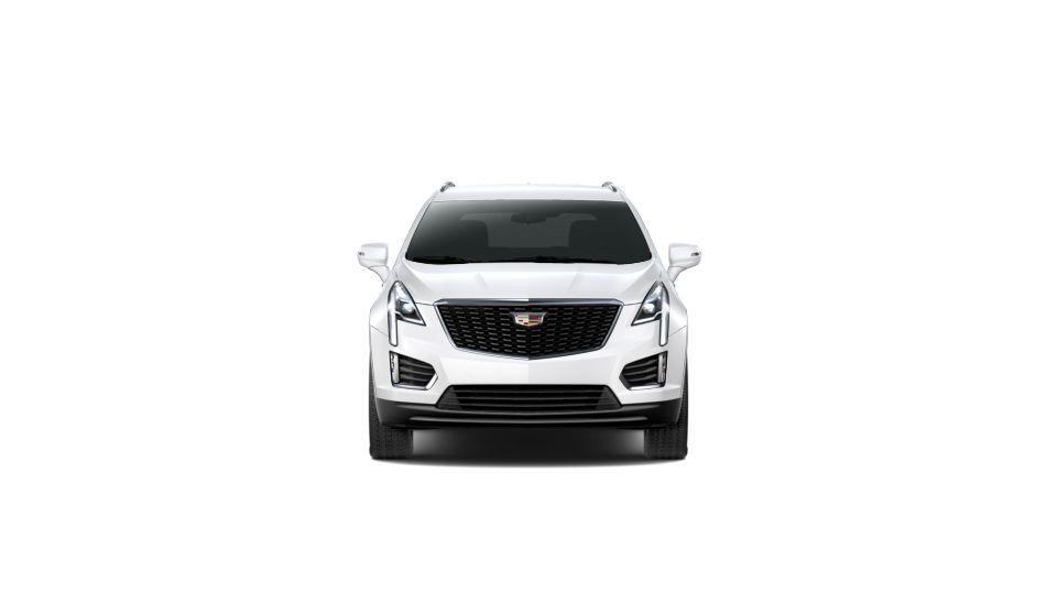 2021 Cadillac XT5 Vehicle Photo in SAN ANTONIO, TX 78230-1001