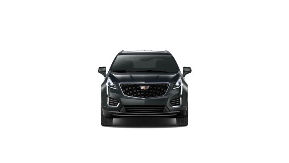 2021 Cadillac XT5 Vehicle Photo in FRIENDSWOOD, TX 77546-2722
