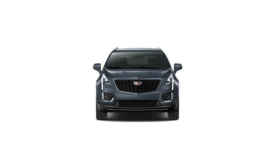 2021 Cadillac XT5 Vehicle Photo in MONROE, NC 28110