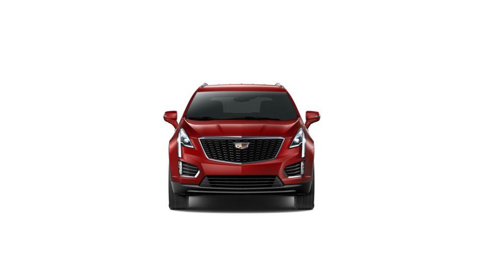 2021 Cadillac XT5 Vehicle Photo in TUCSON, AZ 85705-6014