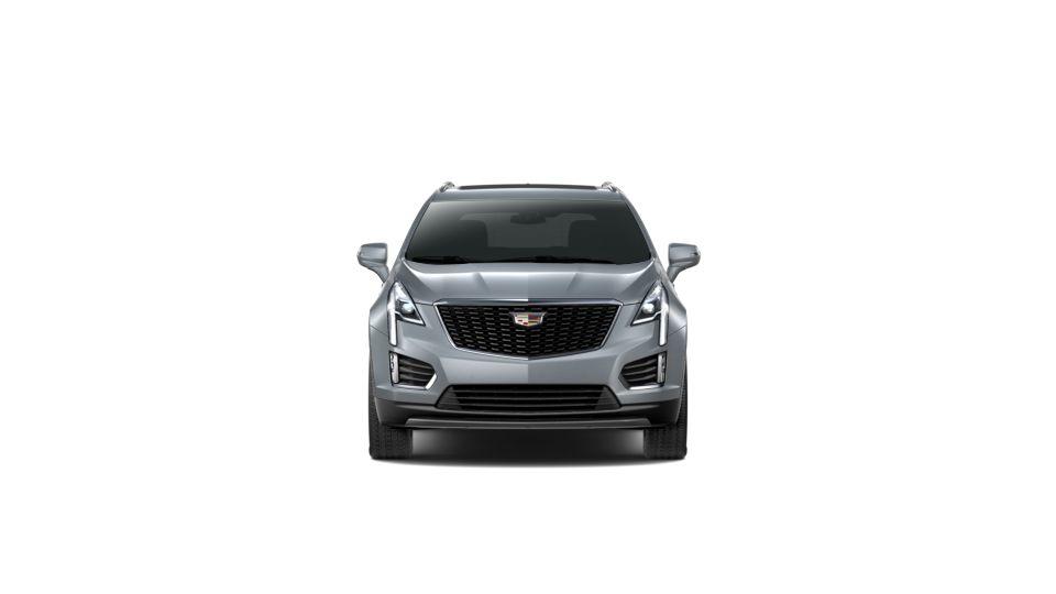 2021 Cadillac XT5 Vehicle Photo in BARABOO, WI 53913-9382