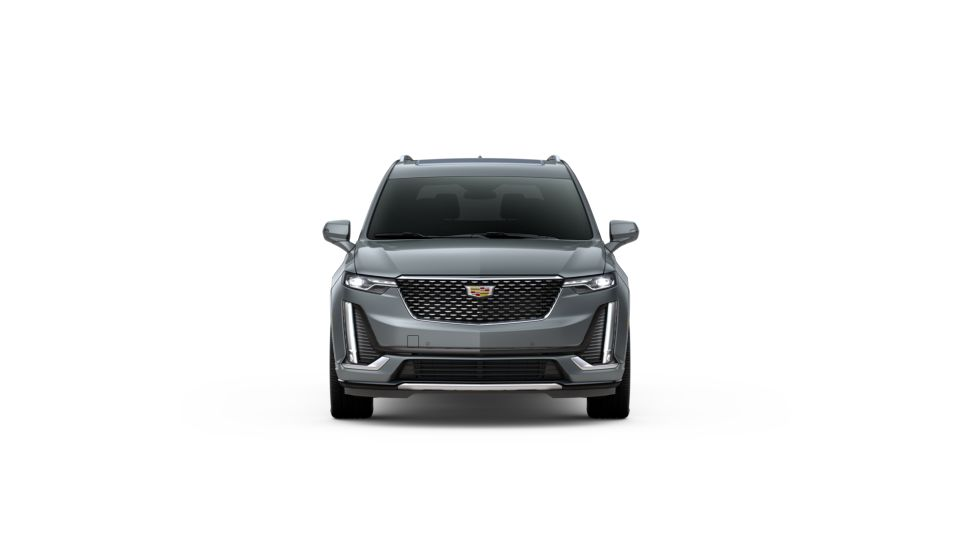 2021 Cadillac XT6 Vehicle Photo in SMYRNA, GA 30080-7631
